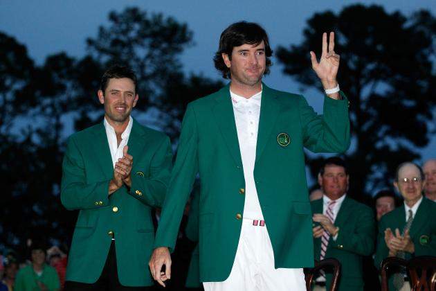 PGA: Is 2012 Already One of the Best Years in Tour History?