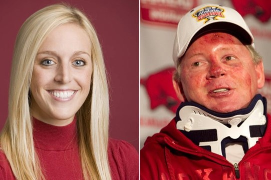 Jessica Dorrell Resigns: Mistress' Exit Cleanses Stench of Petrino Scandal