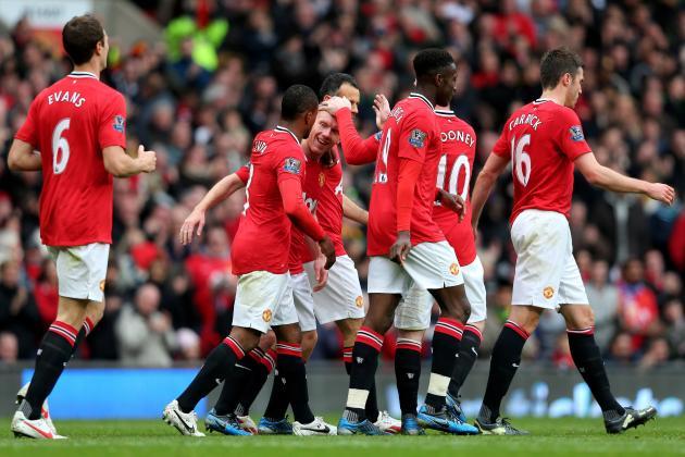 Paul Scholes: Why United Legend Is Best Midfielder of the Premier League Era