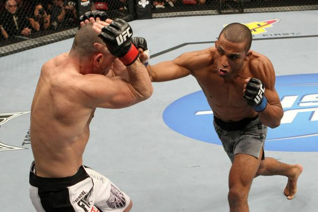 UFC: Could Edson Barboza Be the Next Lightweight Champion?