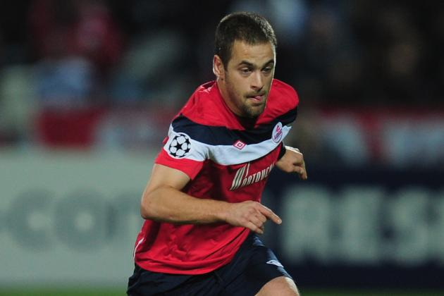 Liverpool FC: Joe Cole Says He Wants to Stay at Lille Permanently