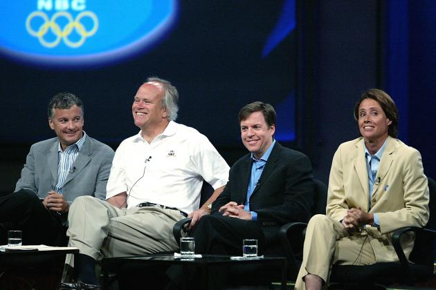 2012 London Olympics: NBC to Live Stream All Sports