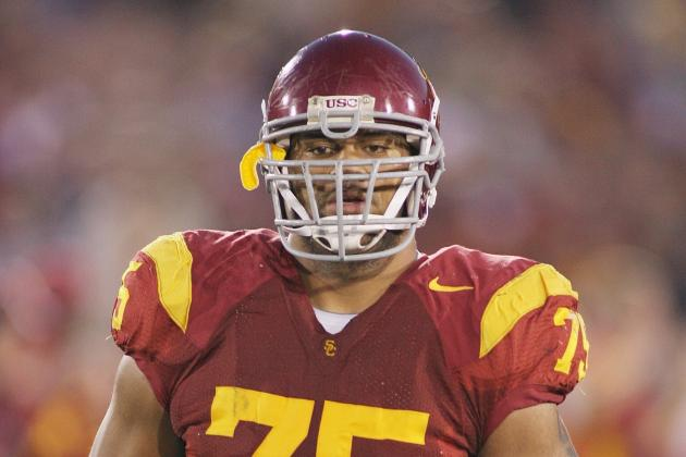 NFL Draft 2012: Matt Kalil Would Be the Smartest Pick for the Cleveland Browns