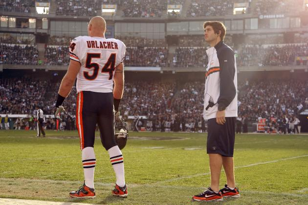 2012 NFL Schedule: Chicago Bears Are Prime-Time Players