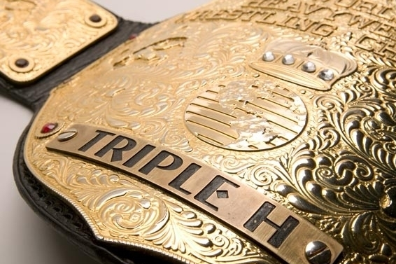 WWE: Where Does the World Heavyweight Championship Stand After 10 Years?