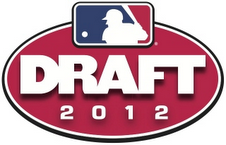 2012 MLB Draft: Finalized Draft Order and Teams with Multiple 1st-Round Picks