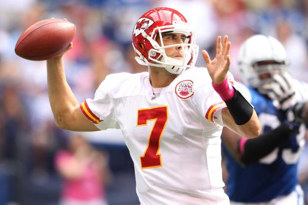 Kansas City Chiefs Want to Make the Best of OTAs This Year