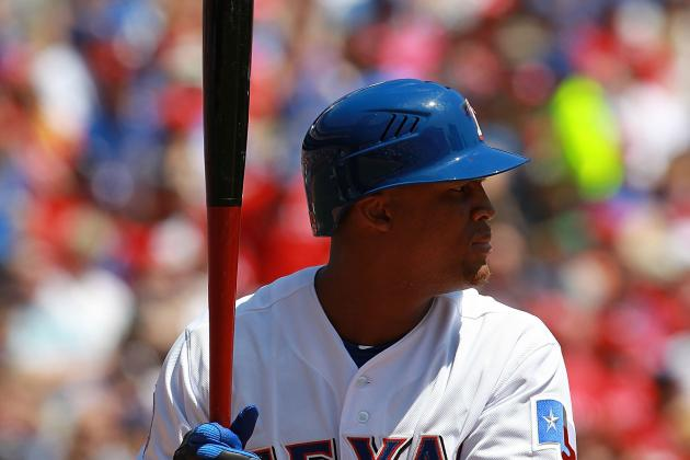 Adrian Beltre: What 1,000 Runs Scored Means for the Texas Rangers' Third Baseman