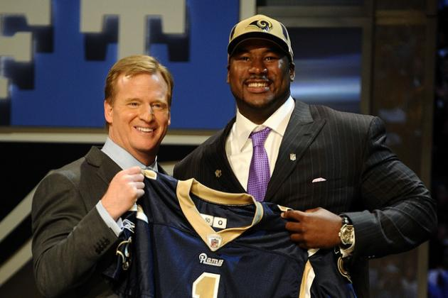 St. Louis Rams: Wednesday's Rams News and Notes at Noon