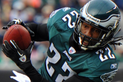 Asante Samuel Trade Rumors: Eagles Wisely Shopping CB Prior to 2012 NFL Draft