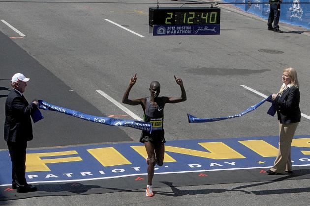 Boston Marathon 2012 Results: Wesley Korir Shows Strategy Trumps Speed in Race