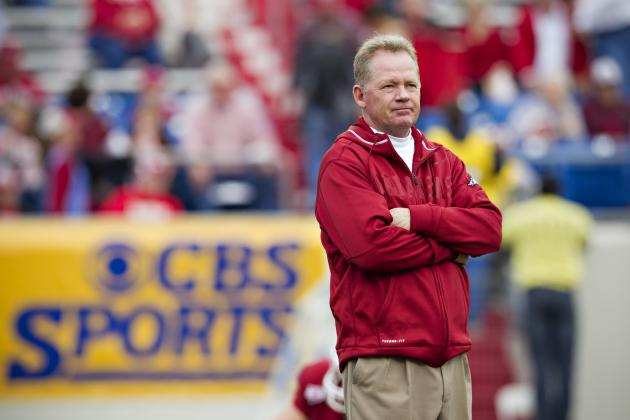Bobby Petrino: Coach Must Follow Mike Leach's Path Back to the NCAA