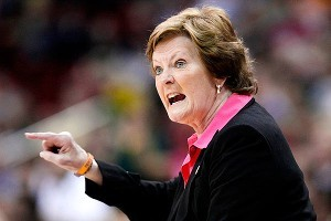 Pat Summitt: A Legend Steps Down, but Will Not Be Forgotten