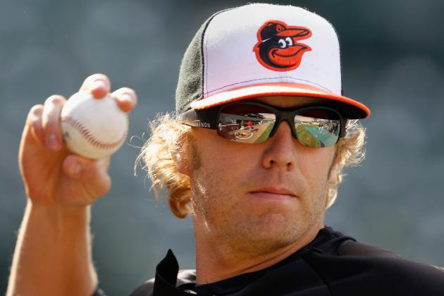 This Date in Baseball History: Do the Orioles Still Need Mark Reynolds?