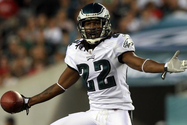 NFL Trade Rumors: Detroit Lions Need to Make a Move for Asante Samuel