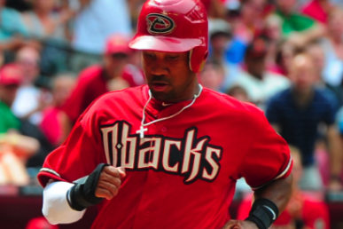 Chris Young Injury: Arizona Diamondbacks Outfield Is Now in Trouble