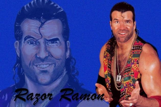 A Positive Look at Scott Hall's Contributions to the World of Pro Wrestling