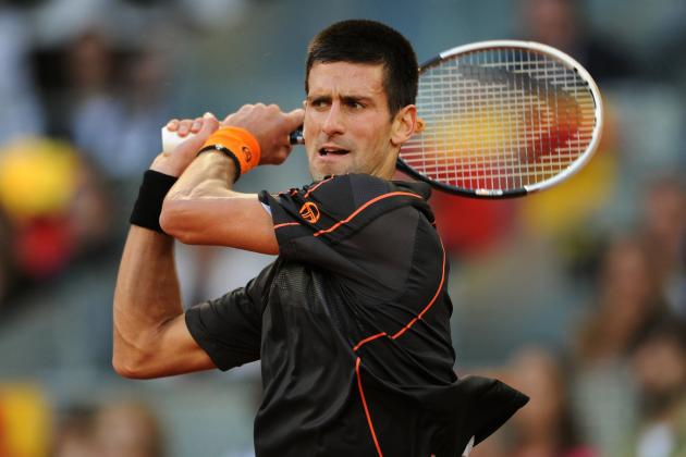 Novak Djokovic at Monte Carlo: Why He's the Future of Clay-Court Tennis