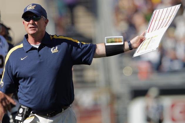 Fans Invited to Cal Spring Football Experience on Saturday