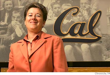 Cal's Football-Stadium Gamble