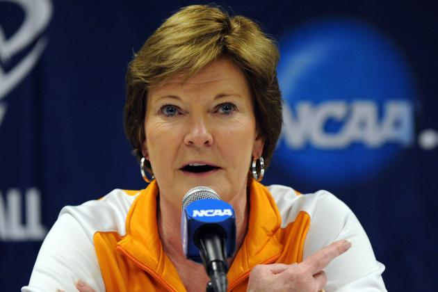 Pat Summitt Retires: Legendary Tennessee Coach Set the Example for Excellence