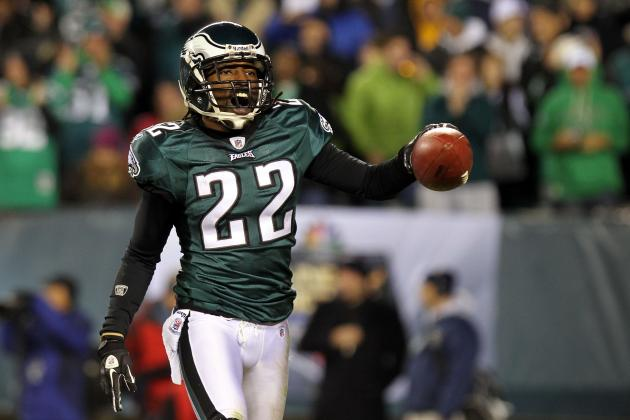 NFL Rumors: Philadelphia Eagles Must Keep Asante Samuel for Super Bowl Run