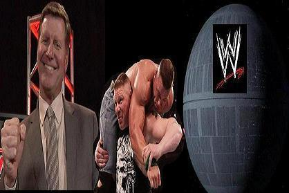 WWE: From The Rock to Brock, John Cena and the Empire Era Begins
