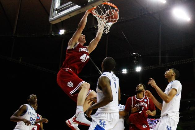 College Basketball: Ranking the Top 50 Players for the 2012-13 Season