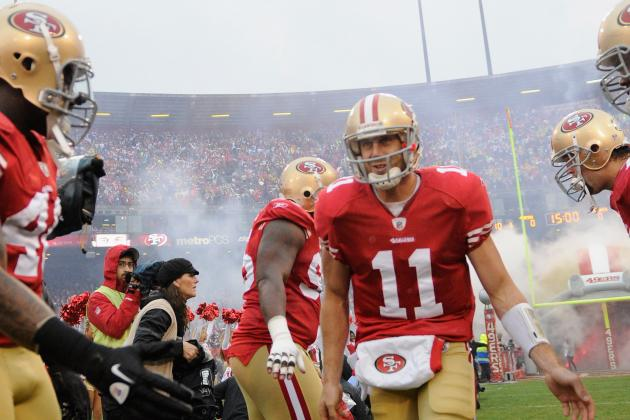 Pros and Cons of the San Francisco 49ers 2012 Schedule