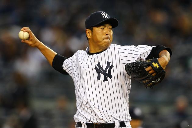 New York Yankees: Is the Slow Start What to Expect from Hiroki Kuroda in 2012?