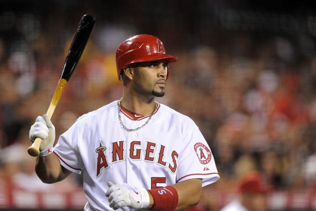 MLB Rumors: The Cincinnati Reds Almost Signed Albert Pujols