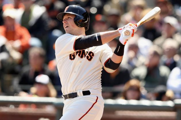 Are Tim Lincecum and Buster Posey Next Up on the Giants for Contract Extensions?