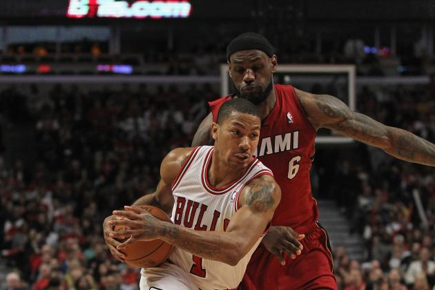 Bulls vs. Heat: East's Beasts Leave Much to Be Desired as Playoffs Draw Near