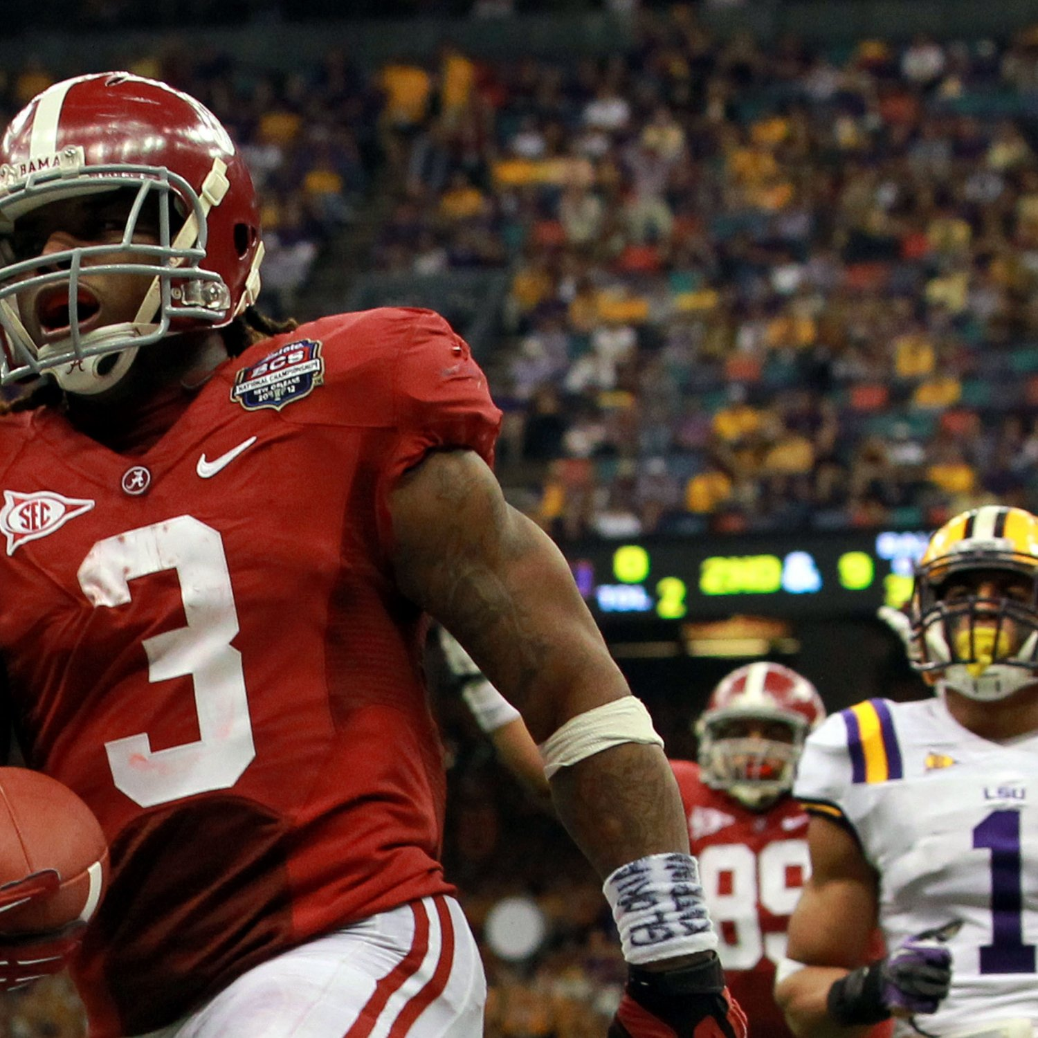 2012 NFL Draft: 6 Rookies That You Should Have On Your