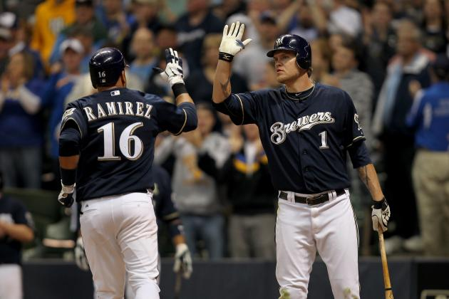 Milwaukee Brewers: Aramis Ramirez and Corey Hart Should Switch Spots in Lineup