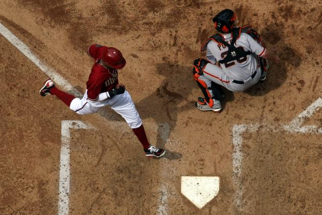 SF Giants: Explaining the Arizona Diamondbacks' Dominance over the Giants