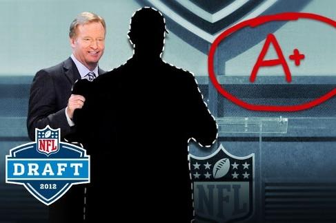 2012 San Francisco 49ers Mock Draft: Grading Mel Kiper's 'Grade A' Draft