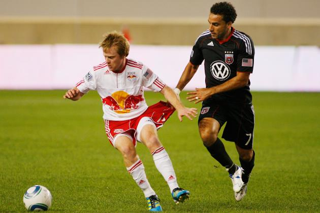 DC United vs. New York Red Bulls: 6 Reasons to Expect an MLS Classic