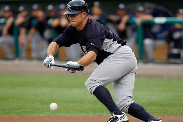 How Badly Will Brett Gardner's Absence Hurt the New York Yankees?