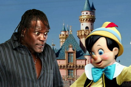 Has R-Truth Reached the Highest Point He Will Go in WWE?