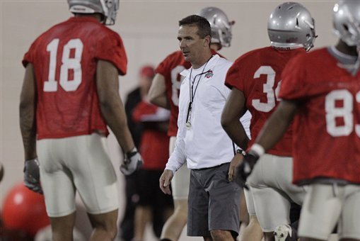 Ohio State Football: Urban Meyer Says the Offense Will Be