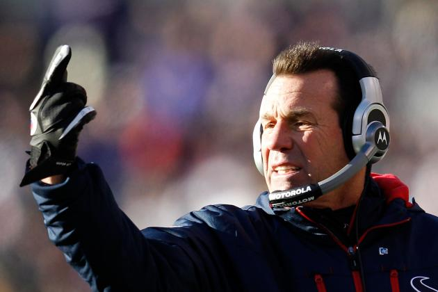 Houston Texans 2012 Schedule: Game-by-Game Best- and Worst-Case Scenarios