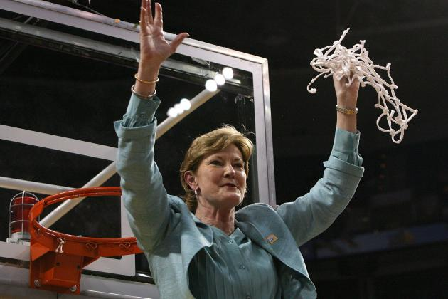 Pat Summitt Retires: Lady Vols Coach Holds Records That Will Never Be Broken