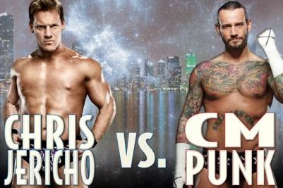 WWE Extreme Rules 2012: Why CM Punk and Chris Jericho Need to Steal the Show