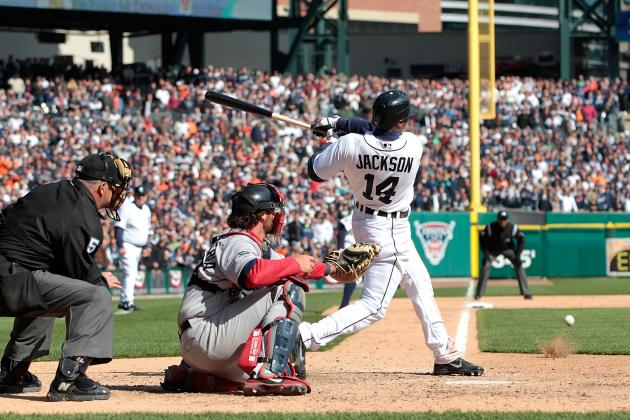 Should the New York Yankees Have Kept Austin Jackson and Jesus Montero?