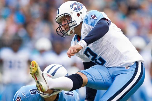 The Tennessee Titans Have the Best Special Teams in the AFC South