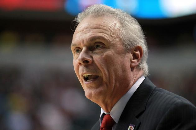 Jarrod Uthoff: Bo Ryan Defends Himself, Wisconsin Adjusts Transfer Block
