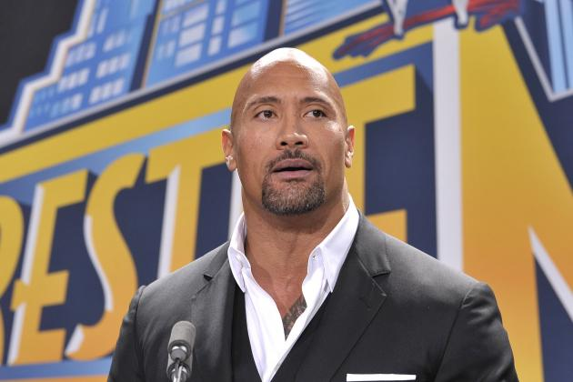 WWE News: Latest Update on Who Will Be the Main Event Match of WrestleMania 29
