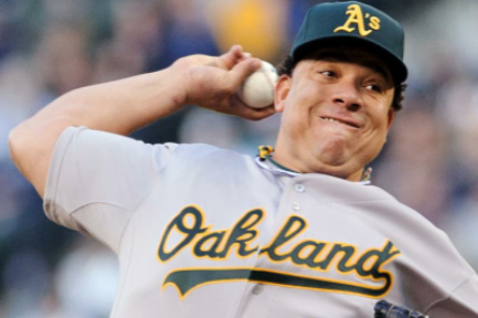 Breaking Down 38 Straight: Bartolo Colon Does Something MLB May Never See Again