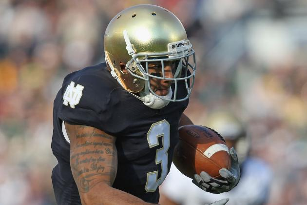 NFL Draft 2012: Michael Floyd Is Not the Right Pick for the Miami Dolphins